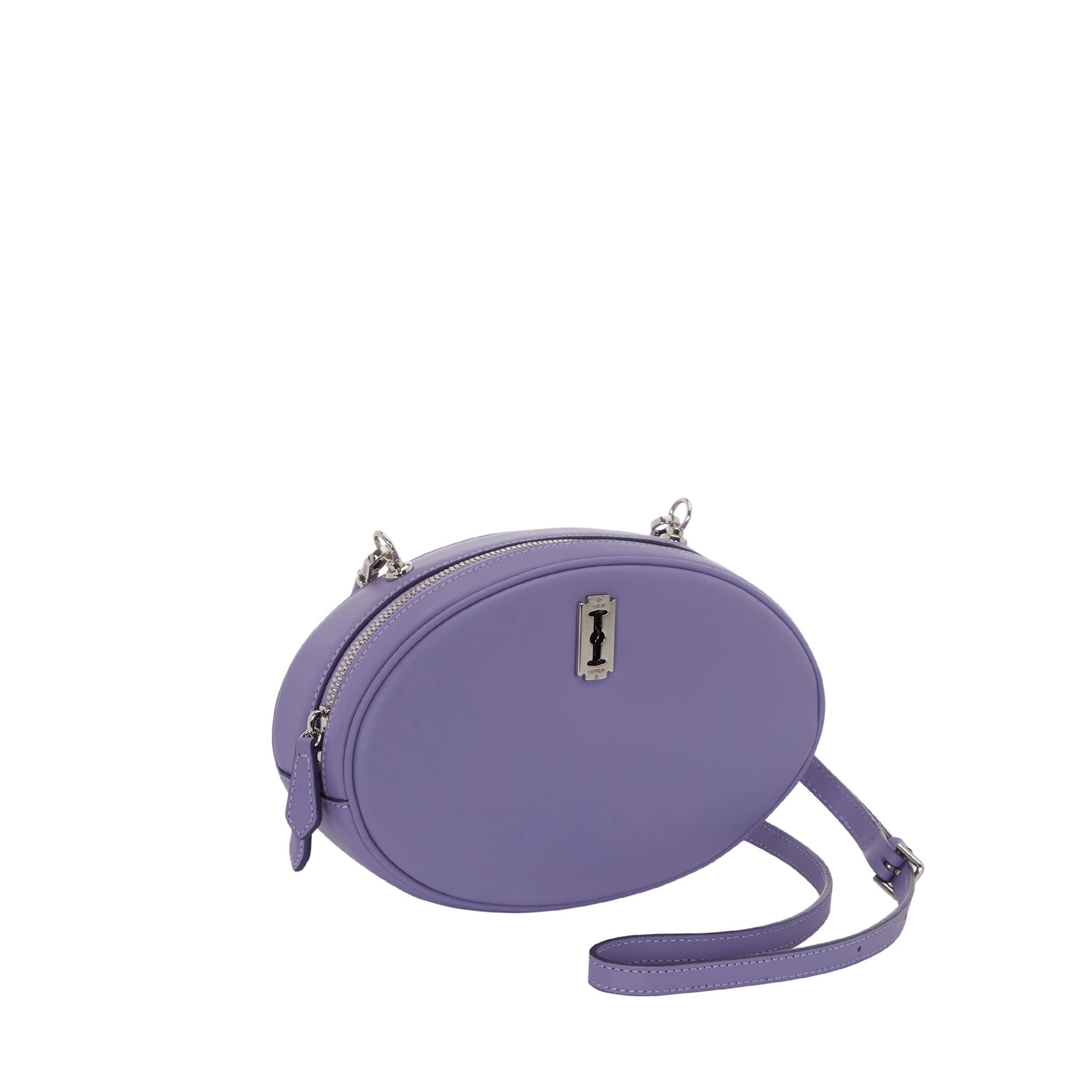 Mercury Round Shoulder (머큐리 라운드 숄더) Galaxy Purple