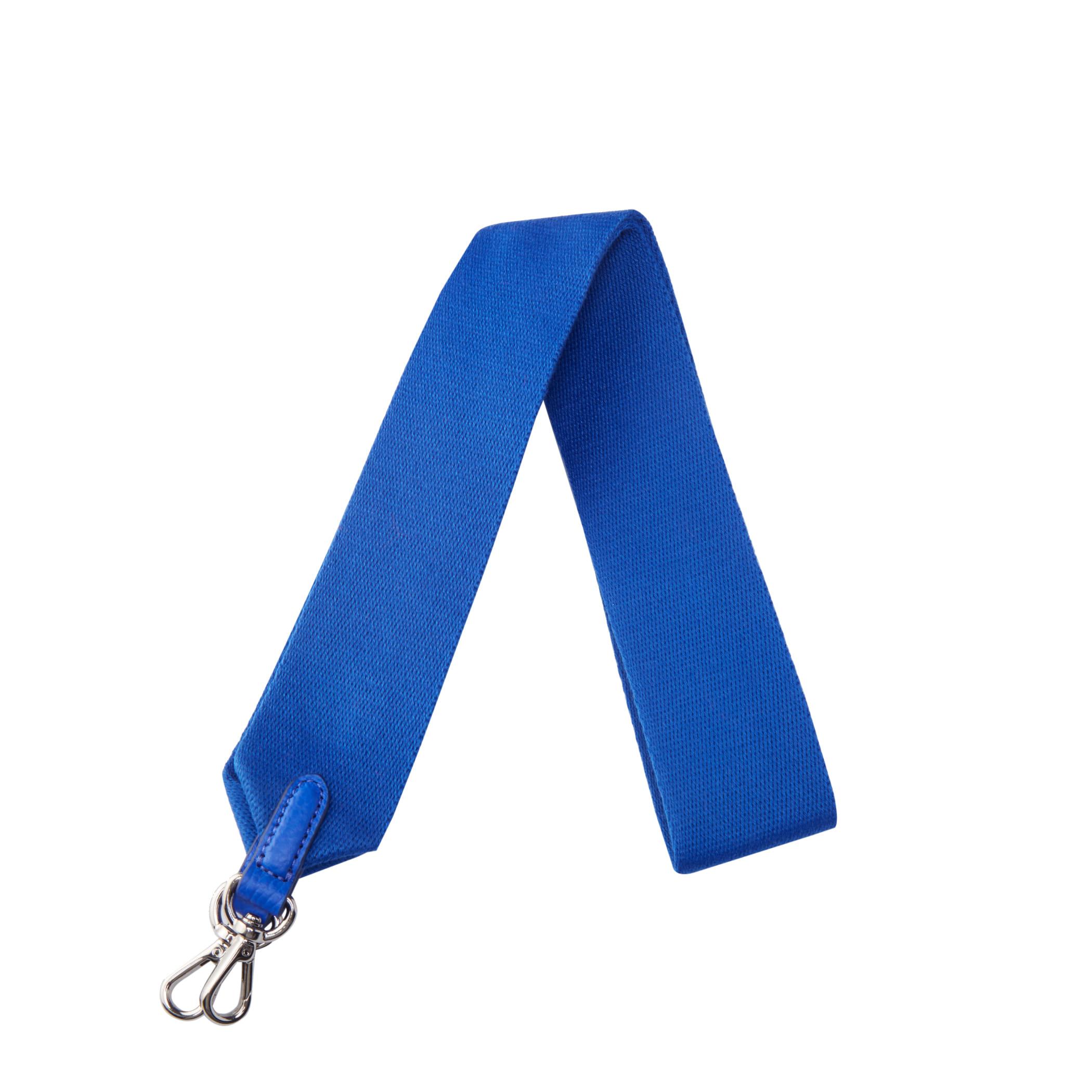 Shoulder Webbing Strap _ Royal blue