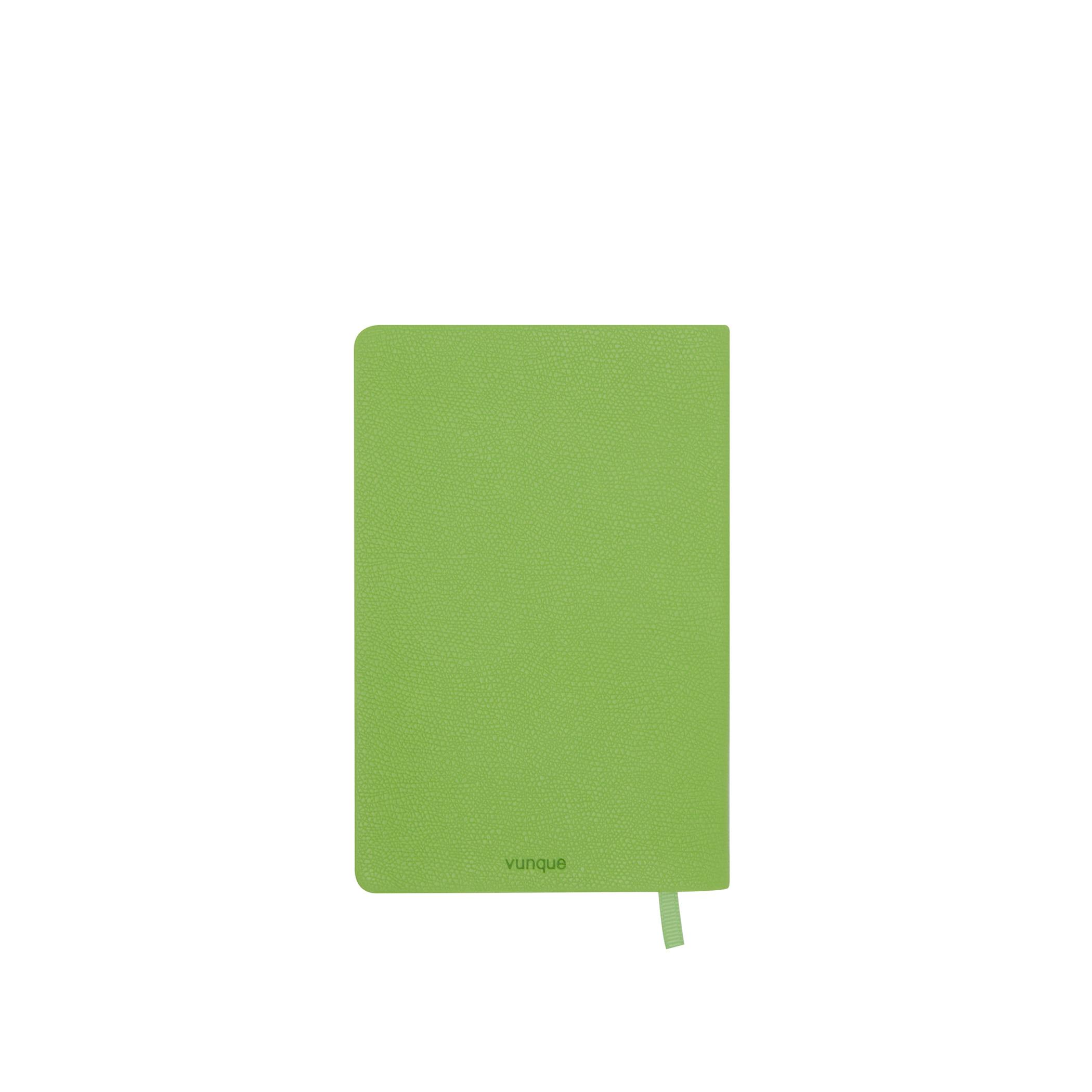 vunque note Small Green