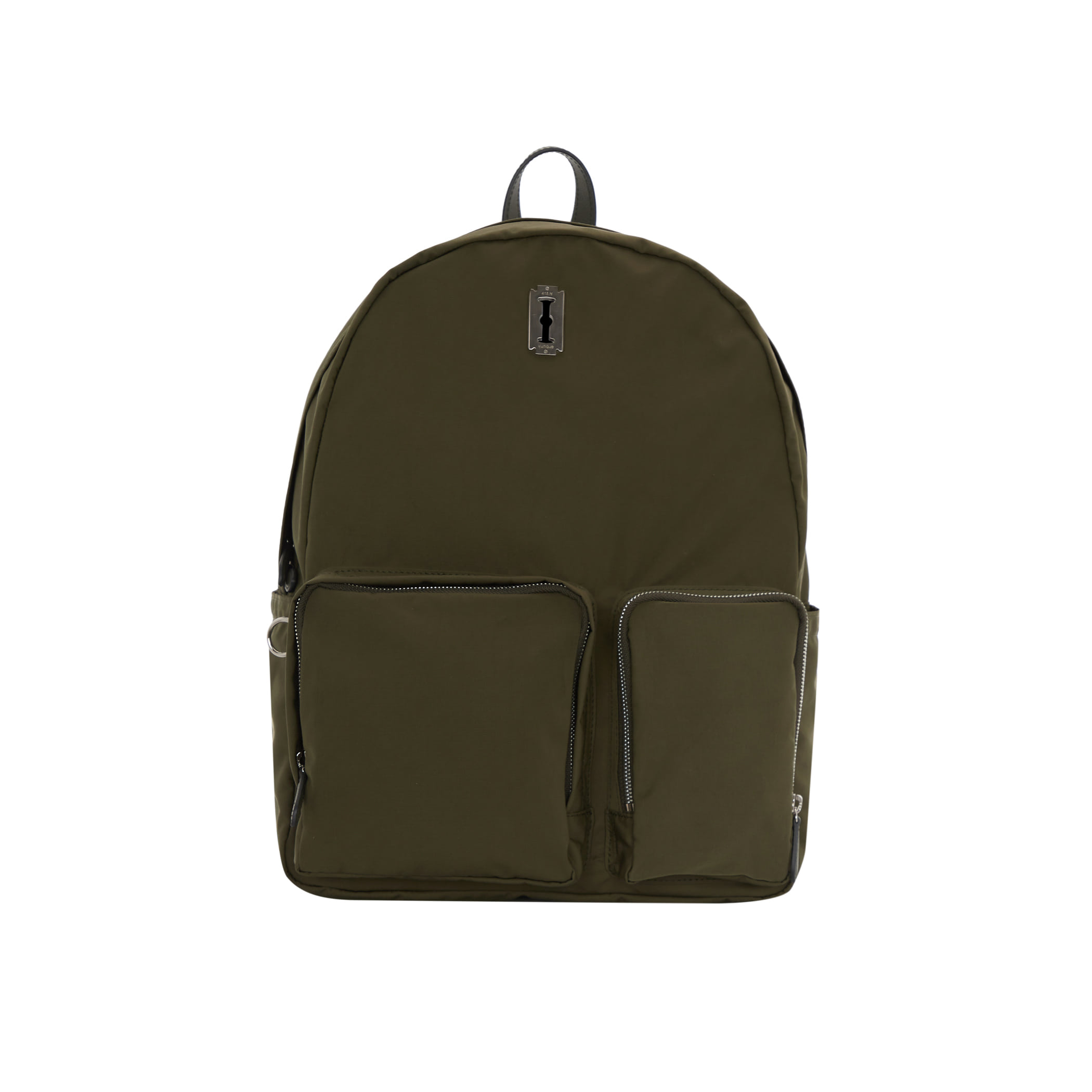 Hey Pass Backpack (헤이 패스 백팩) Khaki