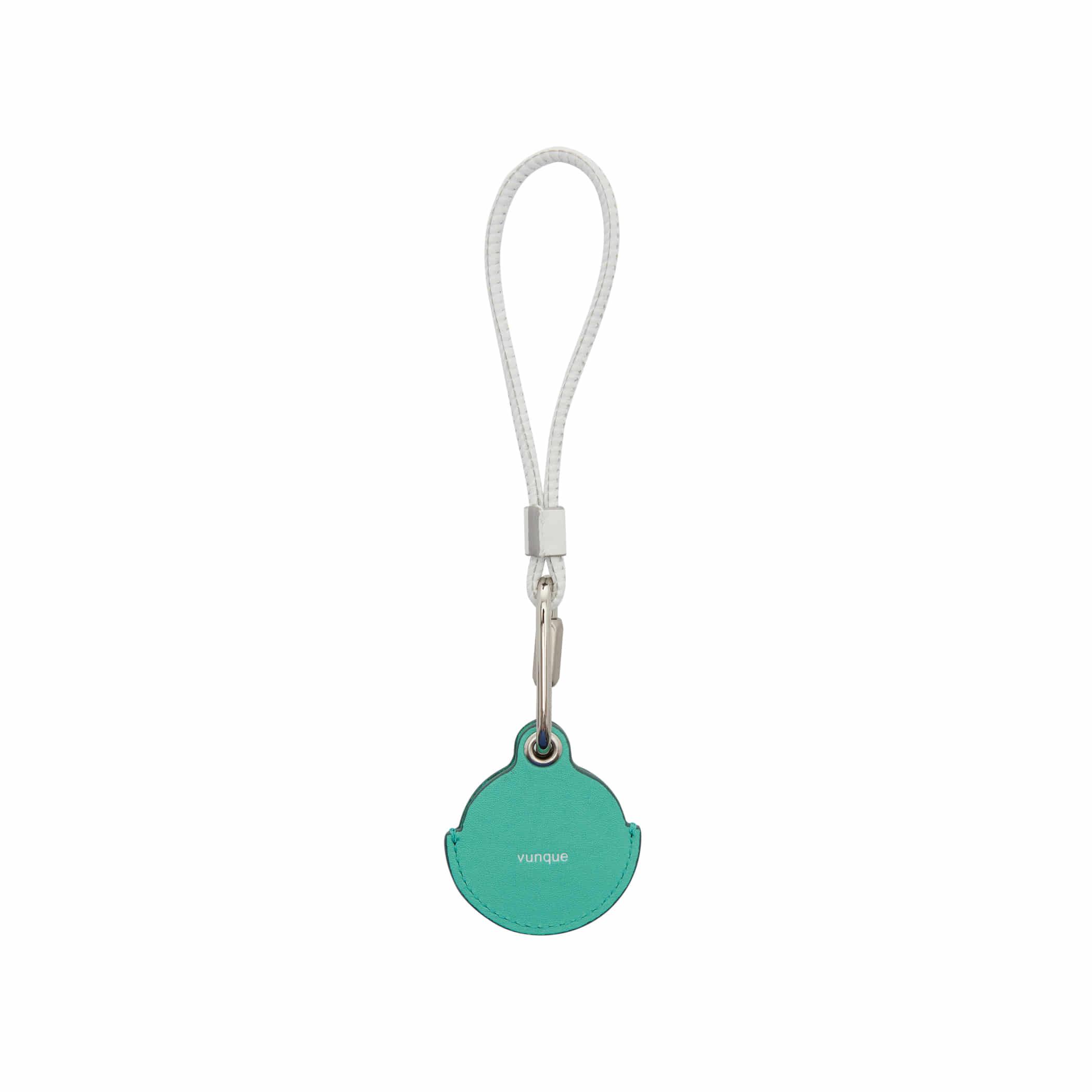 Airtag Holder (에어태그 홀더) Uranus Green