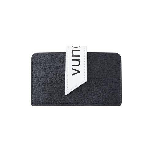 [아울렛] Occam Card Wallet Black