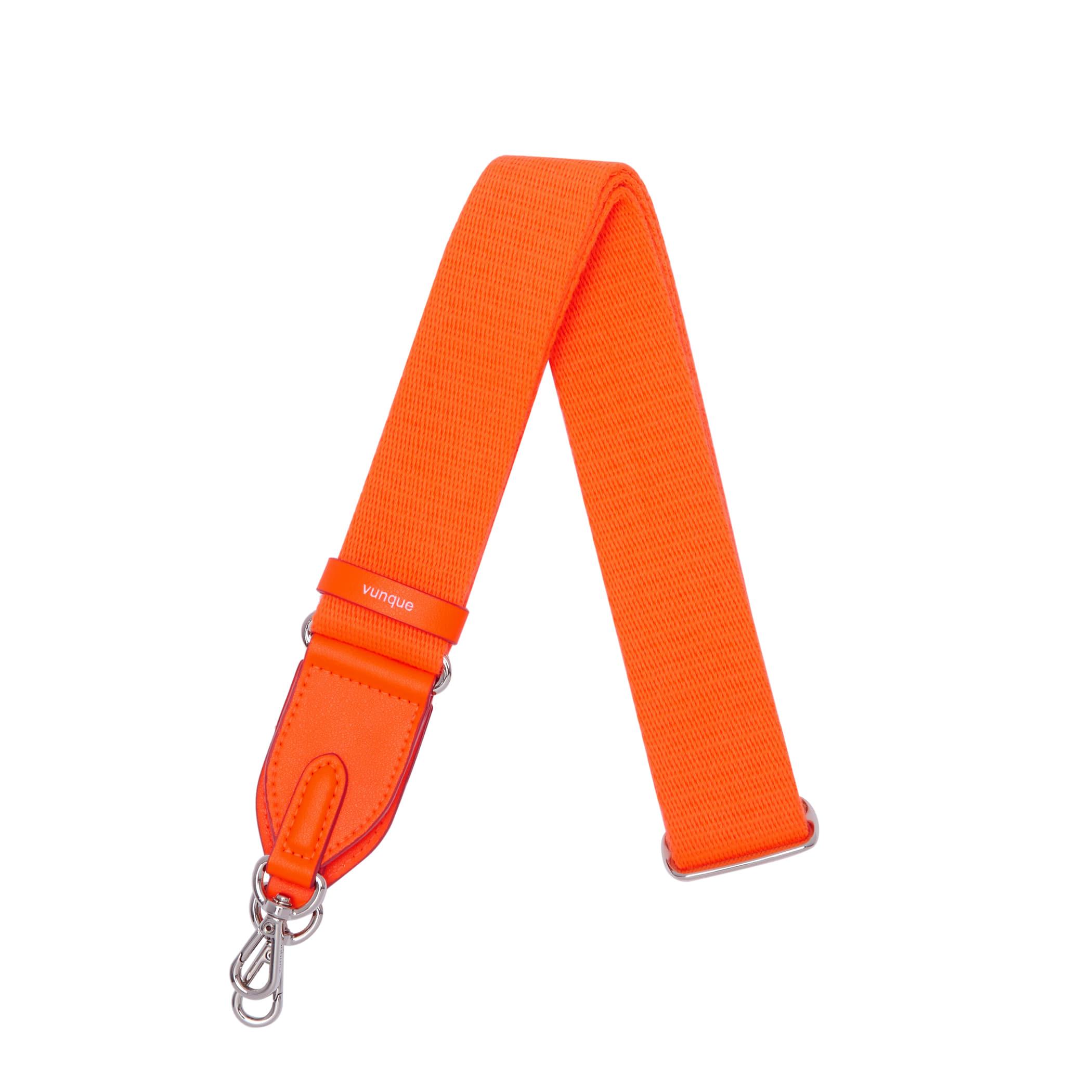Shoulder Webbing Strap Controller(38mm) _ Neon orange