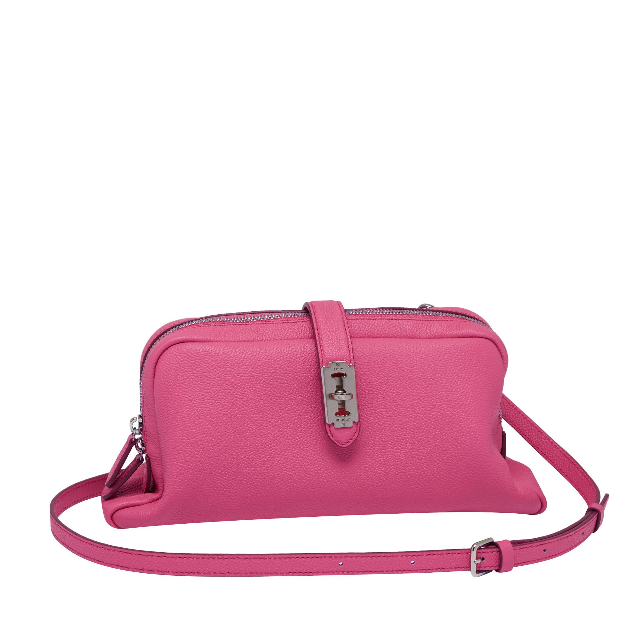 Toque Clutch (토크 클러치) Pink lux