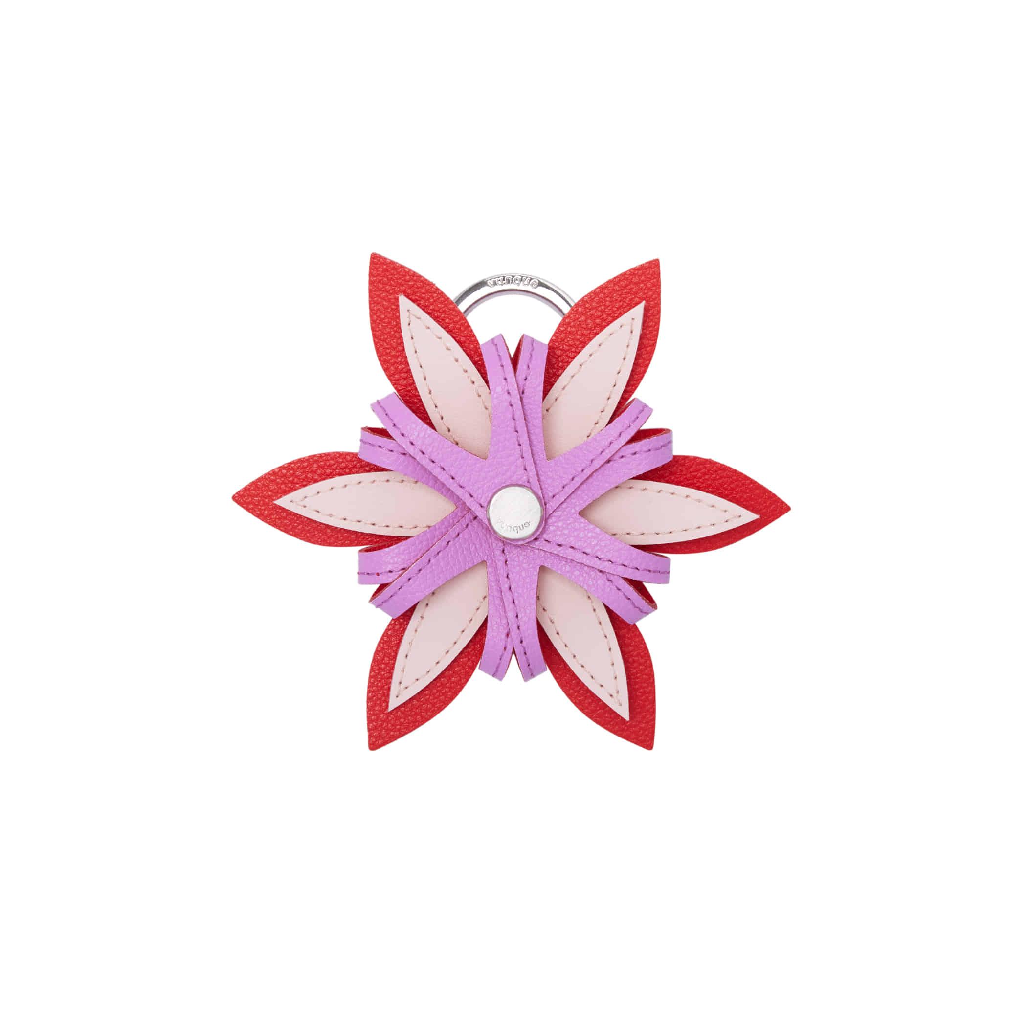 Fexagon Charm (펙사곤 참) Pink lux