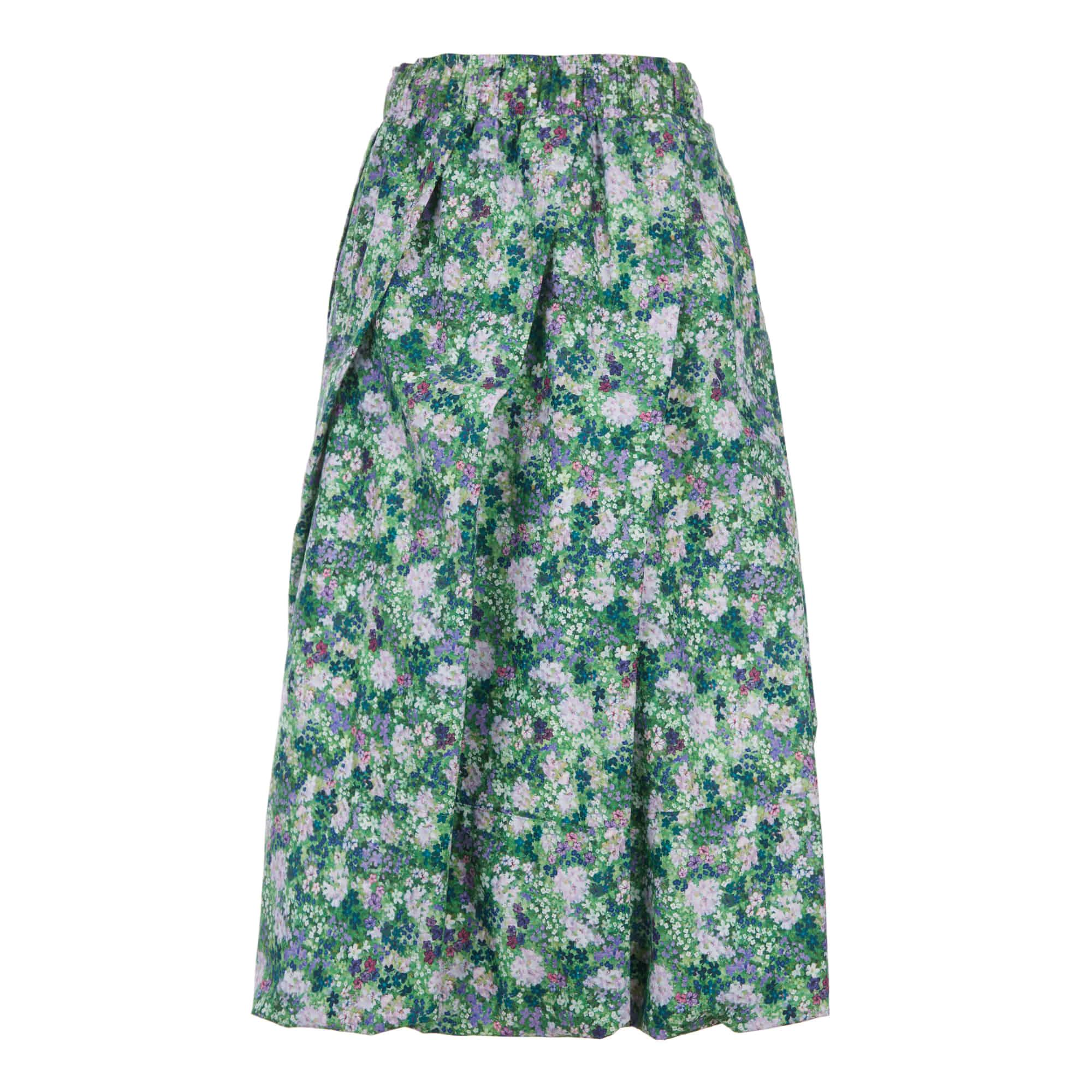 Bud Skirt (버드 스커트) Floral
