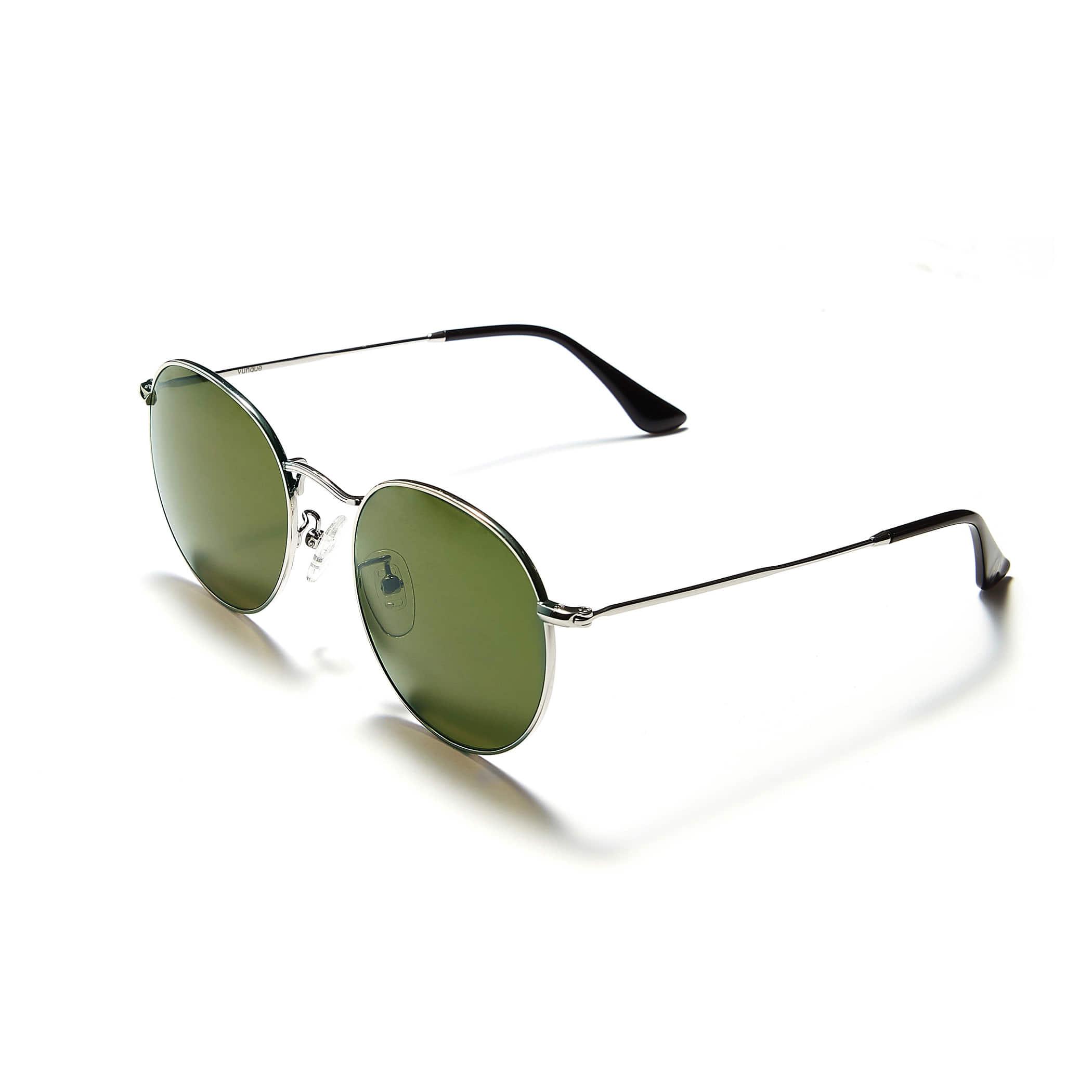 Occam Sunglasses (오캄 선글라스) Green