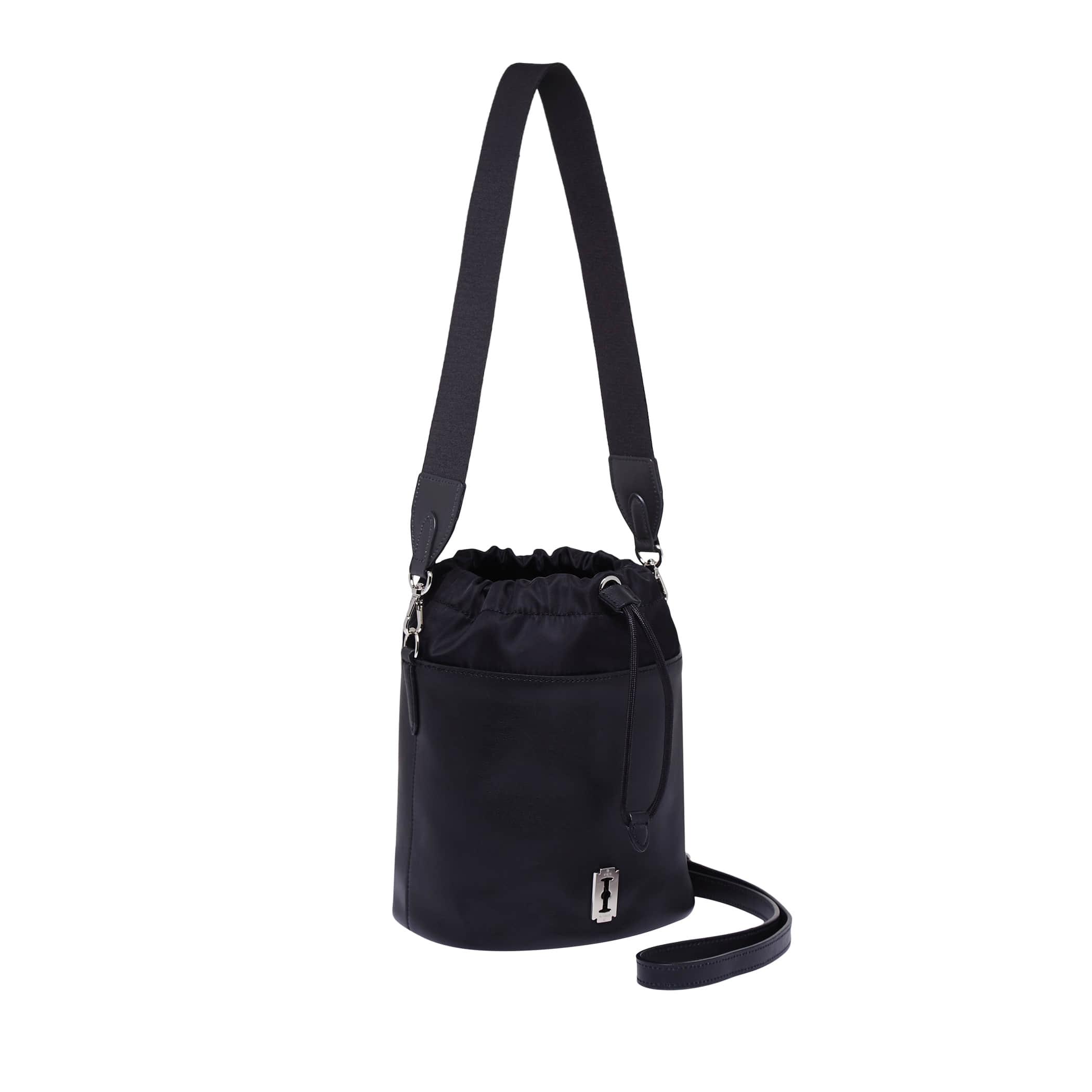[아울렛] Perfec Tender Basket (퍼펙 텐더 바스켓) Black