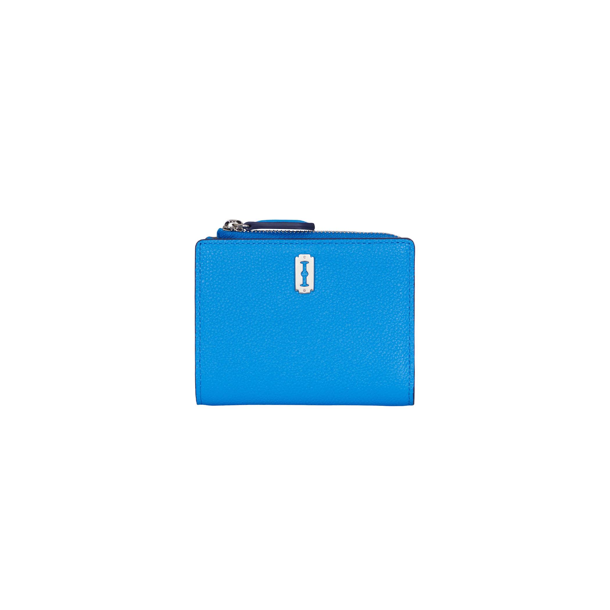 Perfec Flip wallet (퍼펙 플립 지갑) Fine blue