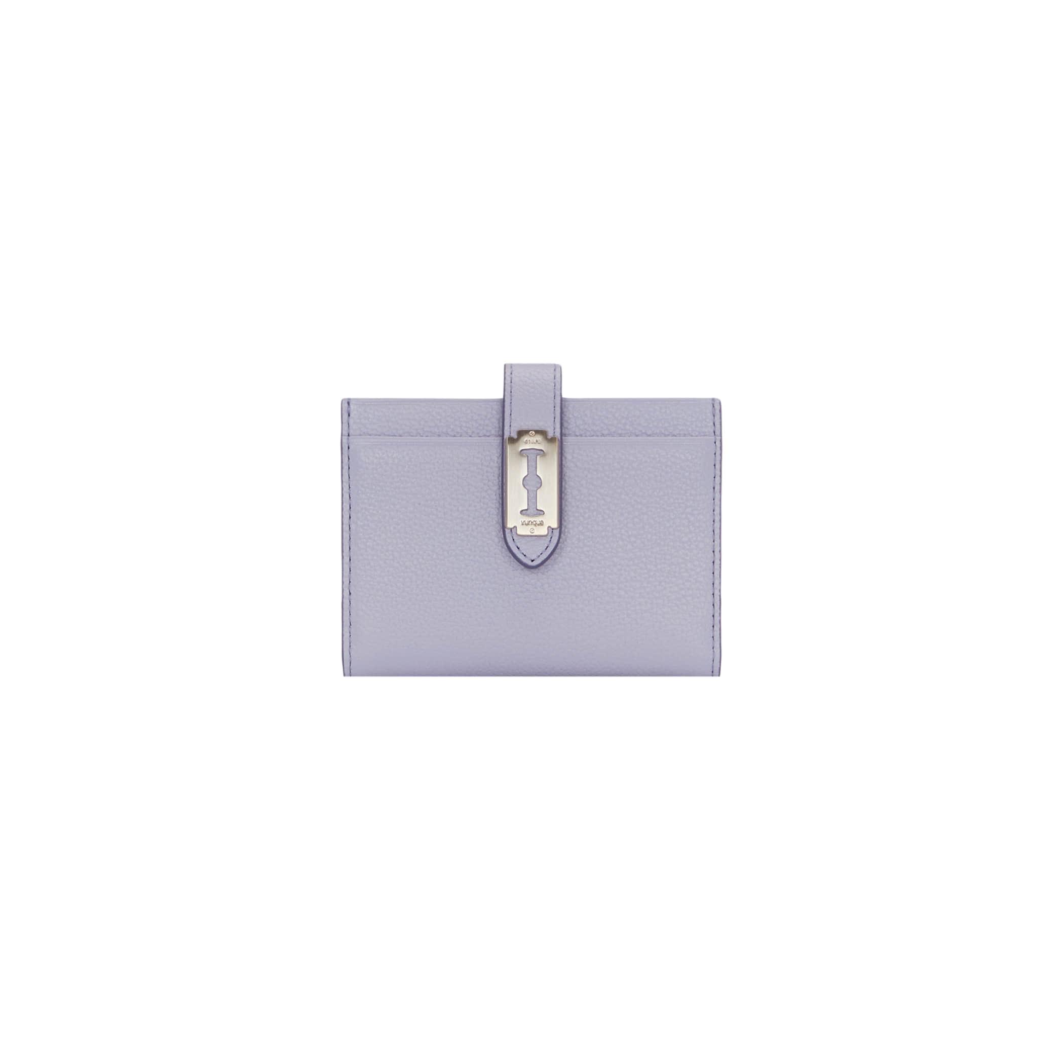 Magpie Card Wallet (맥파이 카드지갑) Lavender