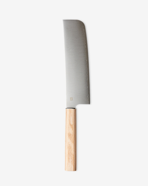 [시즈타쿠미] 유리 나키리 나이프