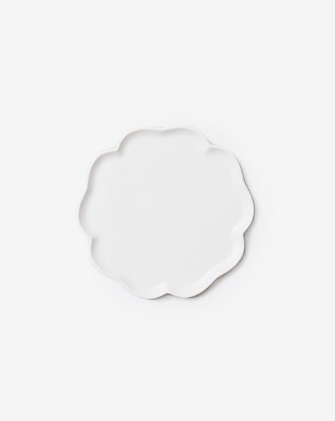 [무자기] 무궁화 접시