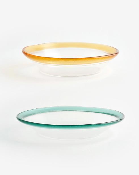 [클리어무드] 링드 보울 M, L (6 colors)