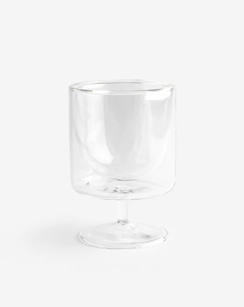[서울번드] WGNB PULL GLASS CUP 풀 고블렛 유리컵_한정판매