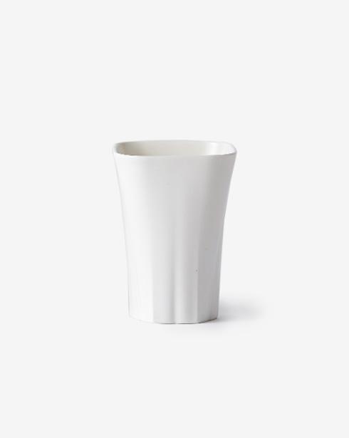 [무자기] 꽃 물컵 150ml