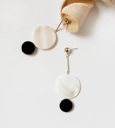 [REFURBISHED SALE] Cote #1 earring
