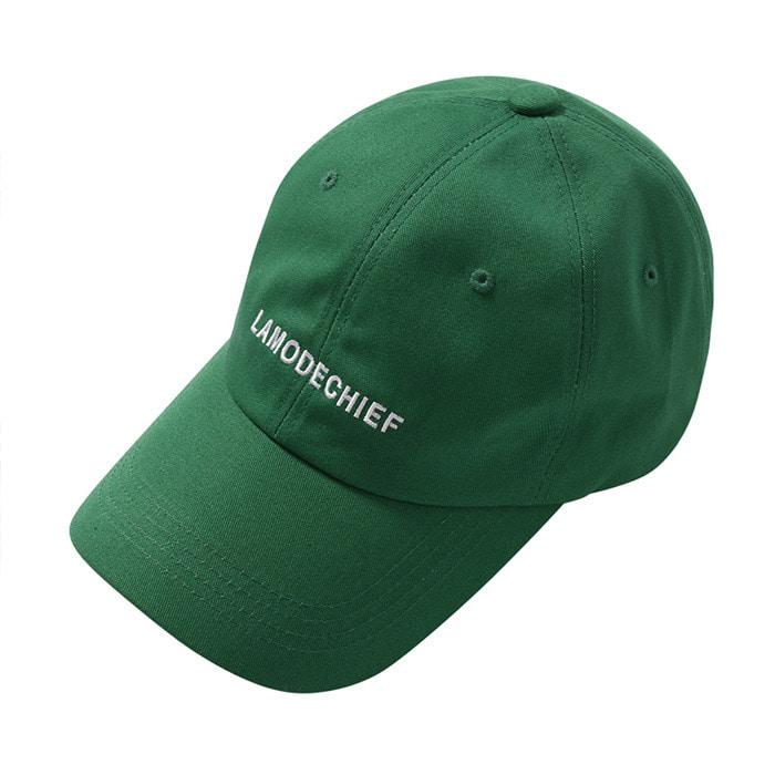 LamodeChiefLAMODE BALL CAP (GREEN)