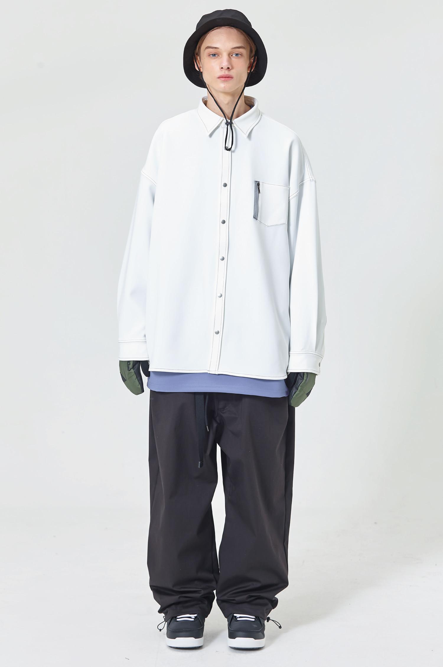 SET 17 - SHIRKET / PANTS