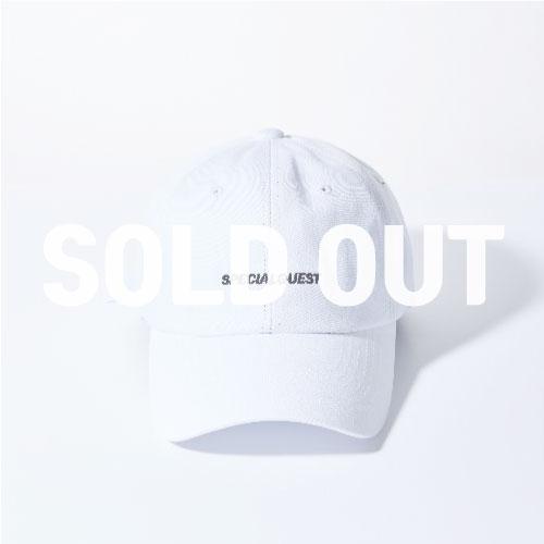 COMFY CAP WHITE