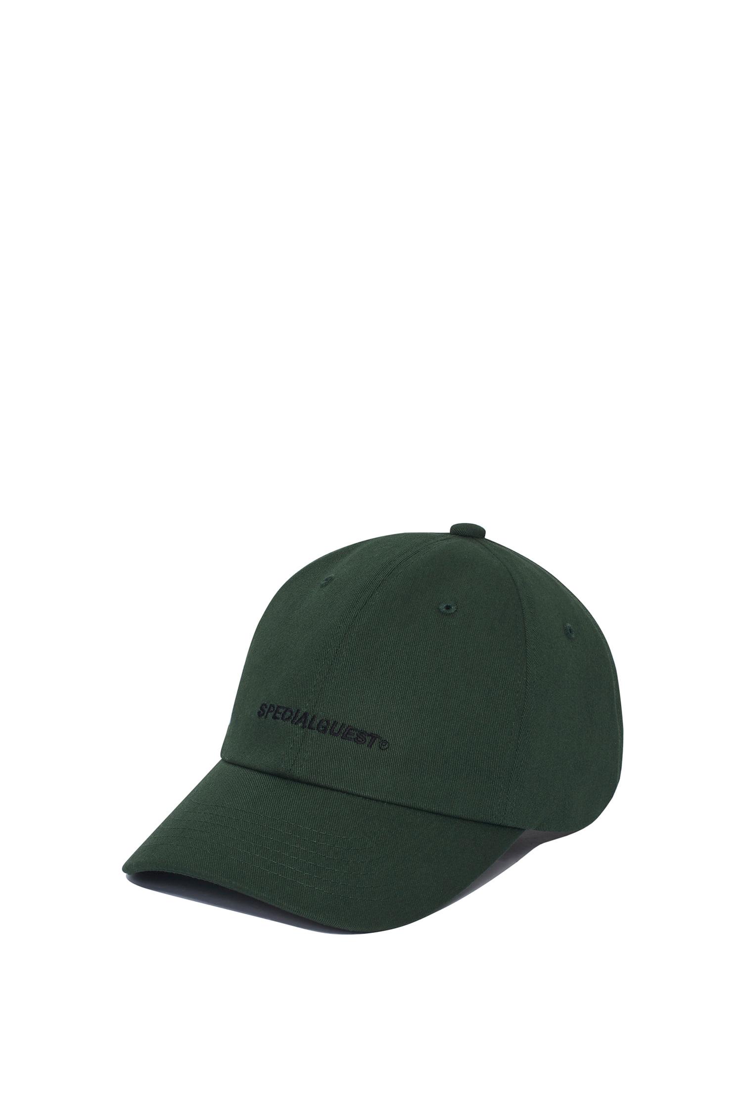 EASY BALL CAP (EVER GREEN)