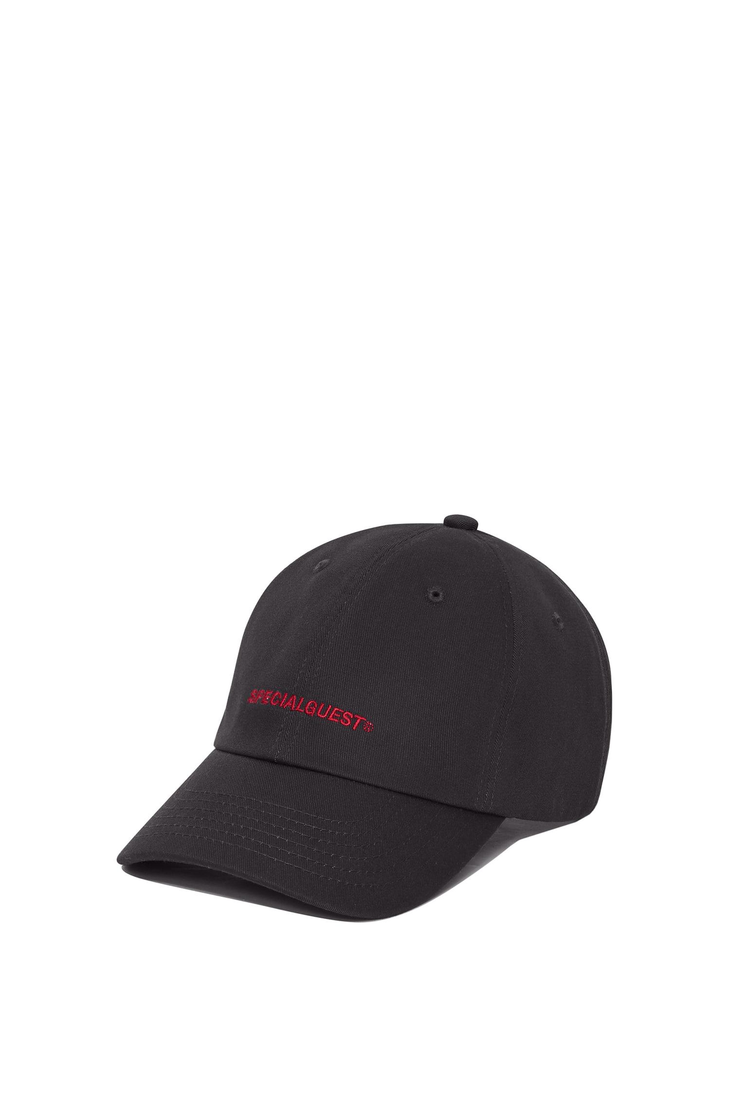 EASY BALL CAP (DARK GREY)