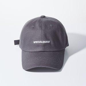 COMFY CAP DARK GRAY
