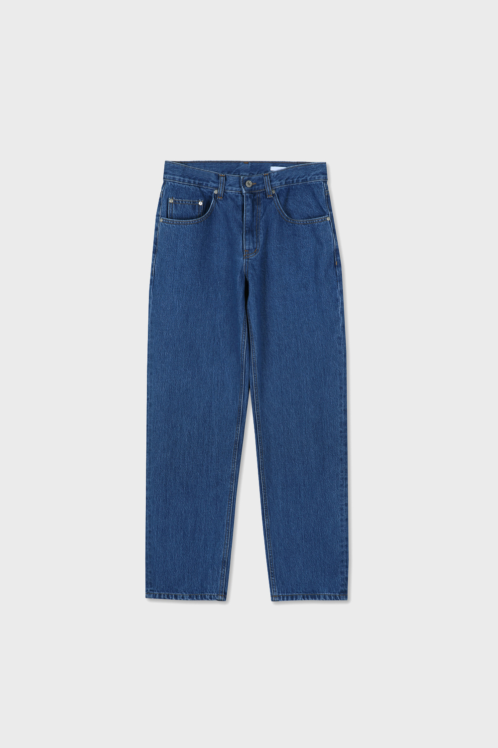 FIRST EDITION DENIM PANTS (FRENCH BLUE)