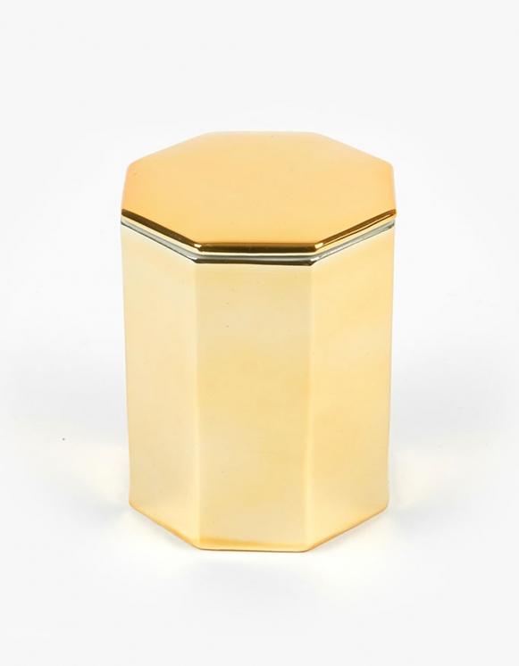 Odeme Tall Vessel - Gold | HEIGHTS. | 하이츠 온라인 스토어