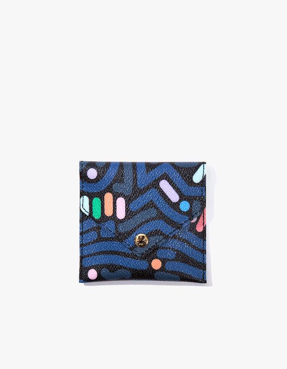 Medicom Toy FABRICK® Hidden Champion feat. Yoon Hyup - Coin & Ear Phone Case | HEIGHTS. | International Store
