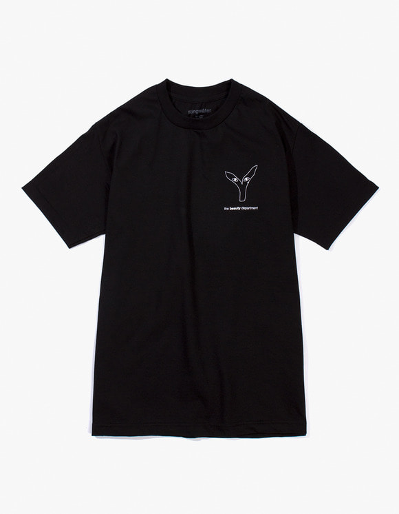 Stingwater The Beauty Department Tee - Black | HEIGHTS. | International Store