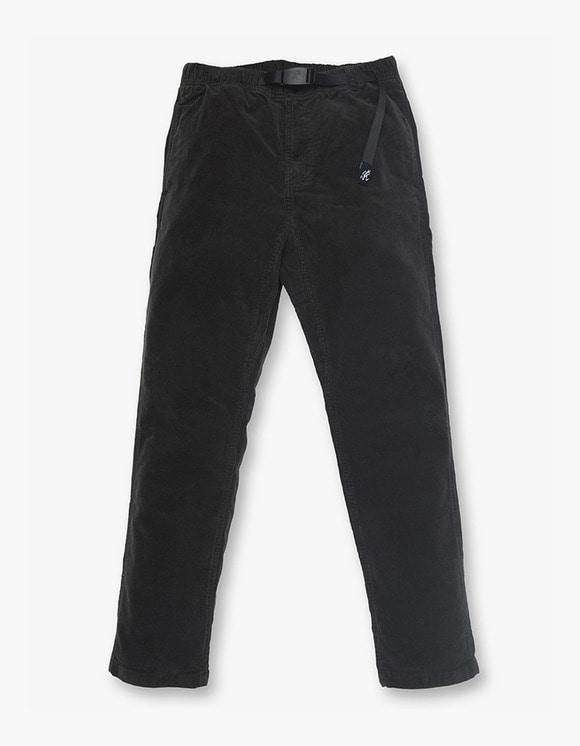 GRAMICCI Corduroy NN-Pants Just Cut - Black | HEIGHTS. | 하이츠 온라인 스토어