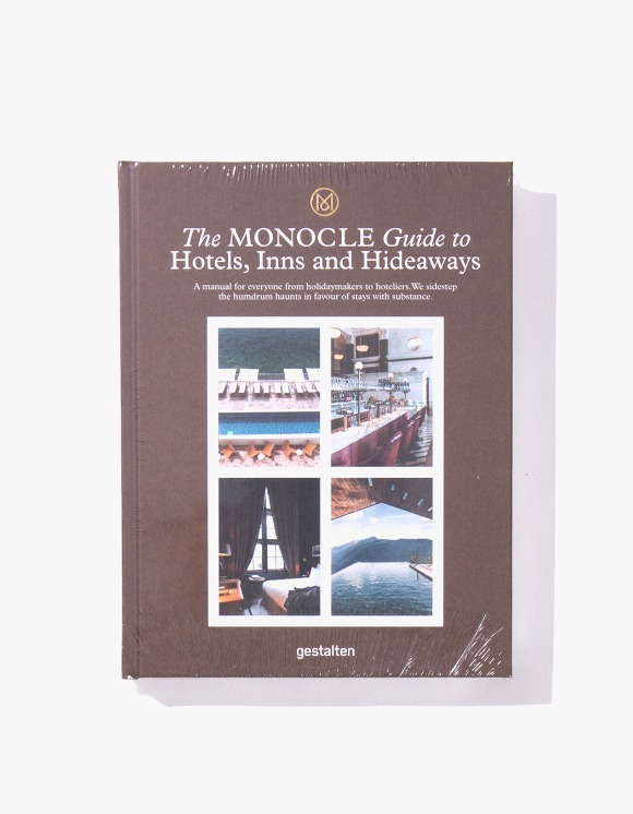 Monocle Guide to Hotels | HEIGHTS. | 하이츠 온라인 스토어