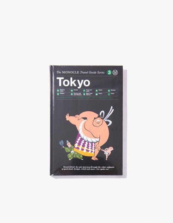 Monocle Travel Guide - Tokyo | HEIGHTS. | 하이츠 온라인 스토어