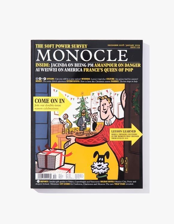Monocle Monocle Magazine - Issue 119 | HEIGHTS. | 하이츠 온라인 스토어