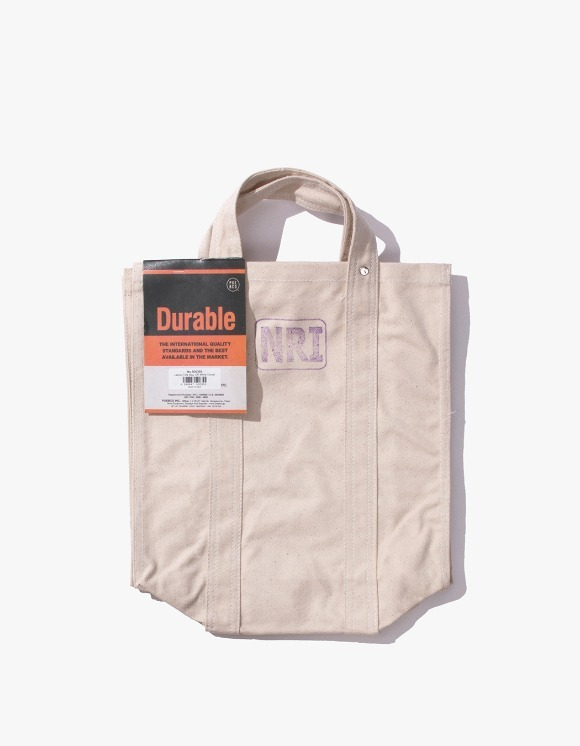 PUEBCO INC. Labour Tote Bag Small - Off White | HEIGHTS. | 하이츠 온라인 스토어