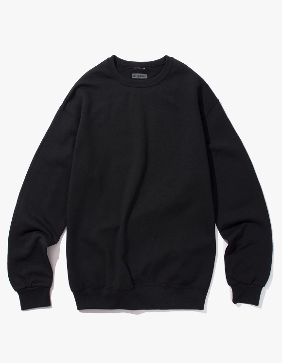 Stingwater Groe Together Sweater - Black | HEIGHTS. | International Store