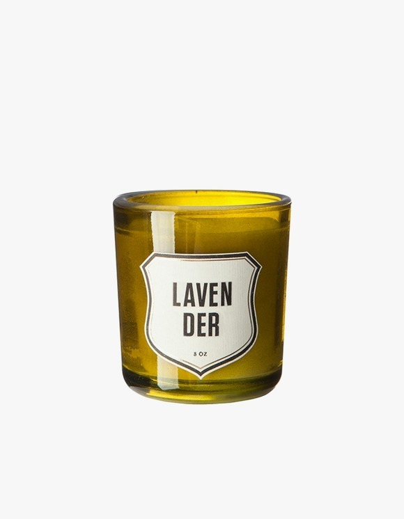 IZOLA NYC Lavender Candle   HEIGHTS.   International Store