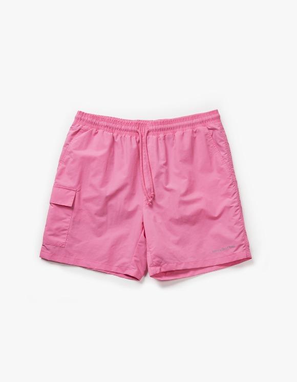 have a good time Aquallum Pocket Shorts - Pink | HEIGHTS. | 하이츠 온라인 스토어