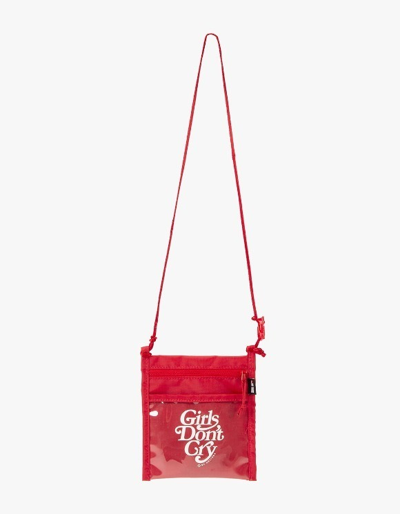 Verdy GDC ID Case - Red | HEIGHTS. | International Store