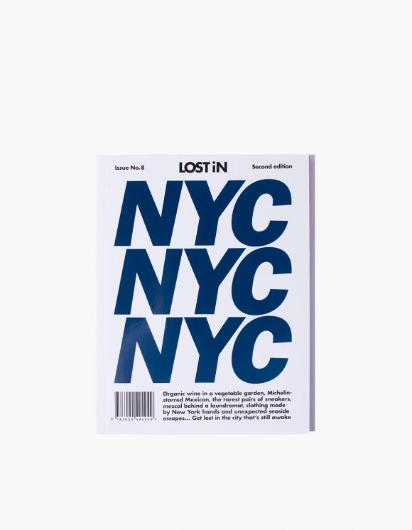 GESTALTEN LOST iN - New York | HEIGHTS. | International Store