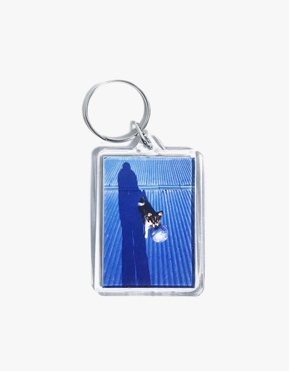 Would Space Key Ring 010 - Dog | HEIGHTS. | International Store