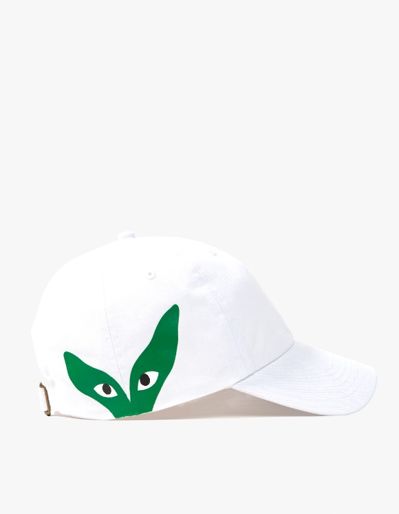 Stingwater A Very Speshal Groeing Hat - White | HEIGHTS. | International Store