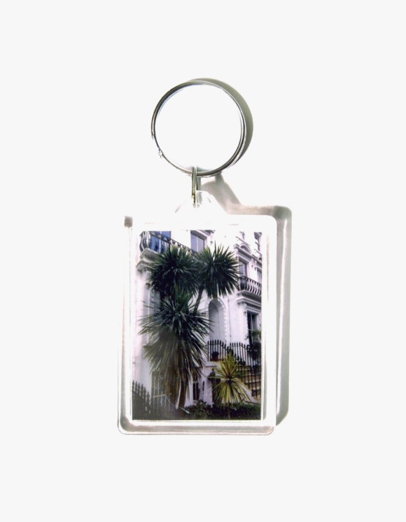 Would Space Key Ring 005 - Hampstead | HEIGHTS. | International Store