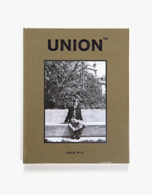 Union Magazine Union Magazine - Issue 15 | HEIGHTS. | International Store