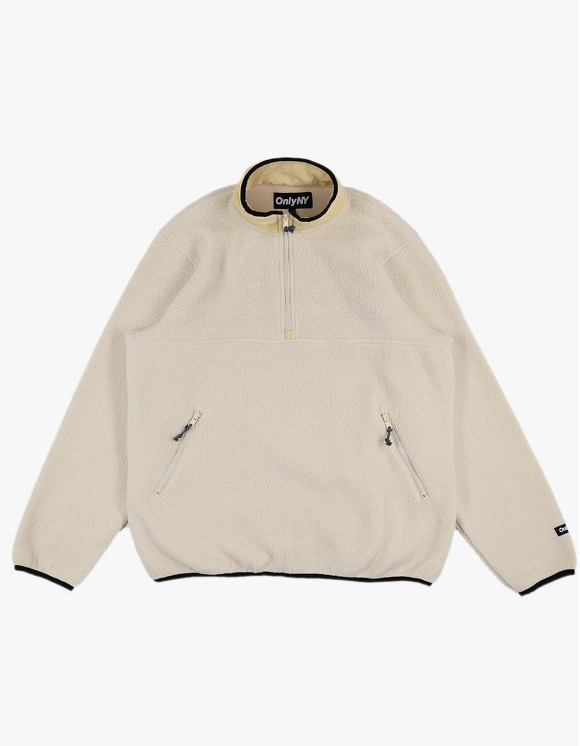 Only NY Trail Pullover Fleece - Birtch | HEIGHTS. | 하이츠 온라인 스토어