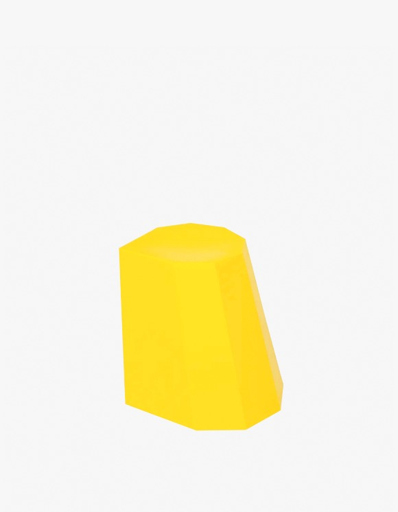 Arnold Circus Stool Arnold Circus Stool - Yellow 3001 | HEIGHTS. | 하이츠 온라인 스토어
