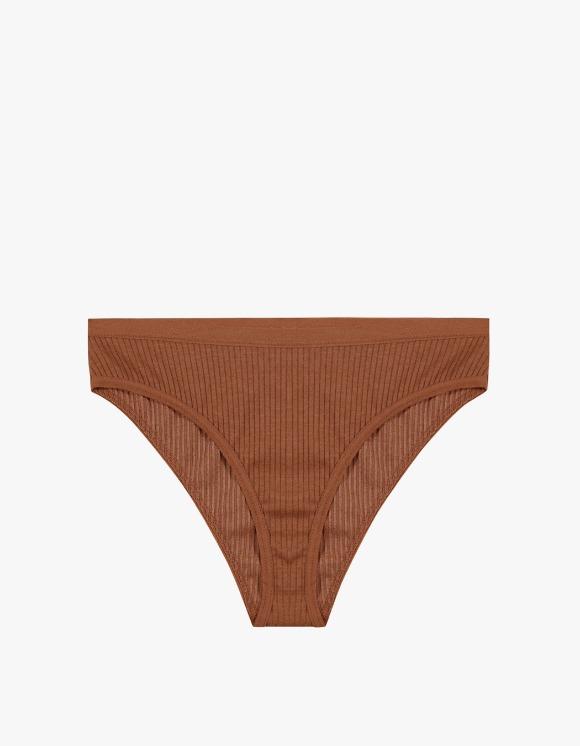 Dohyo Classic Vikini Brief - Brown | HEIGHTS. | 하이츠 온라인 스토어