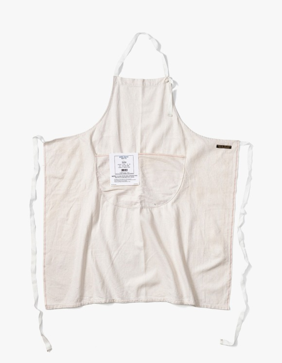 PUEBCO INC. Utility Apron | HEIGHTS. | International Store