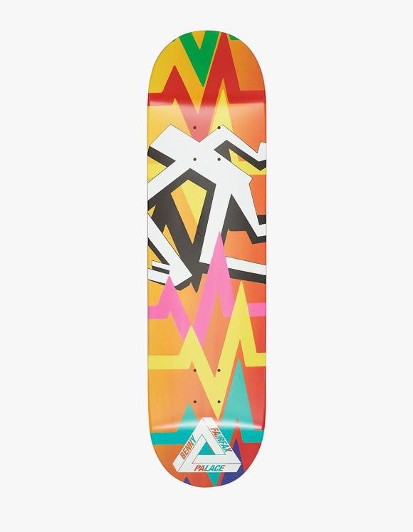 "Palace Skateboard Palace Fairfax Pro S19 - 8.06"" | HEIGHTS. | International Store"