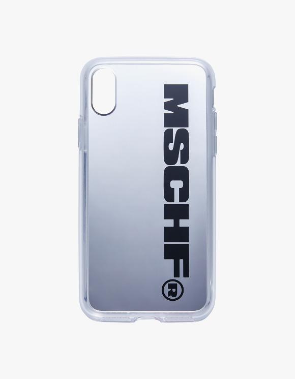 MISCHIEF MSCHF iPhone Mirror Case - Black   HEIGHTS.   International Store